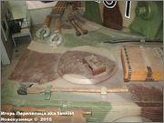 "Немецкий тяжелый танк  Panzerkampfwagen VI  Ausf E ""Tiger"", SdKfz 181,  Deutsches Panzermuseum, Munster Tiger_I_Munster_180"