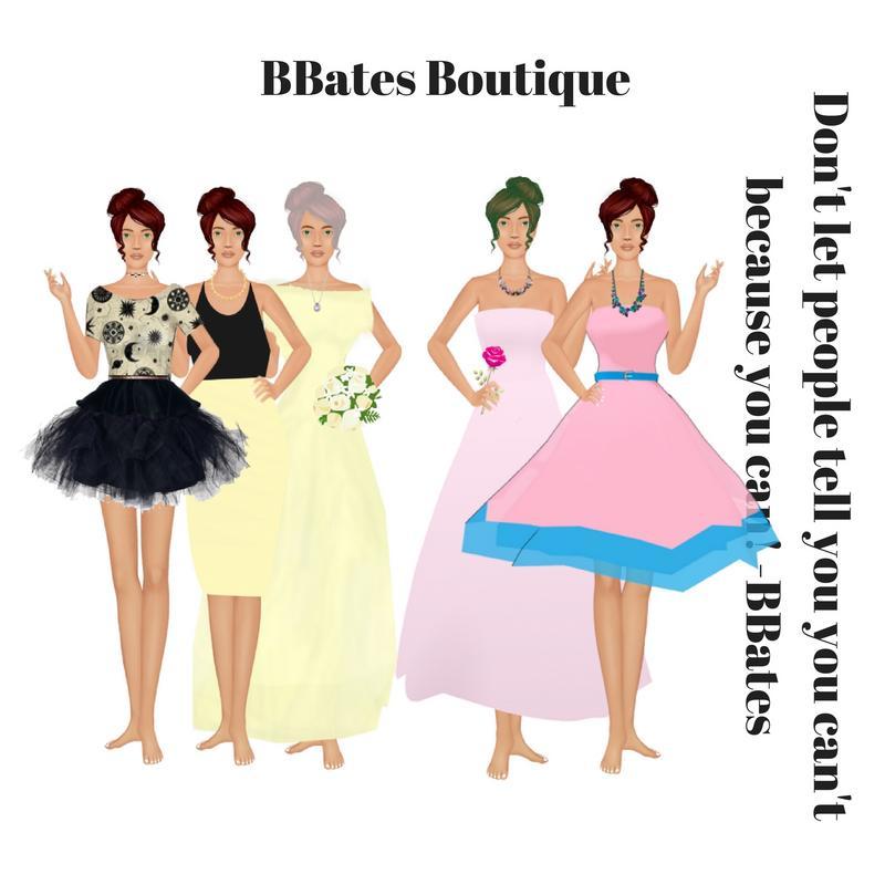 Boutiques BBates_Boutique