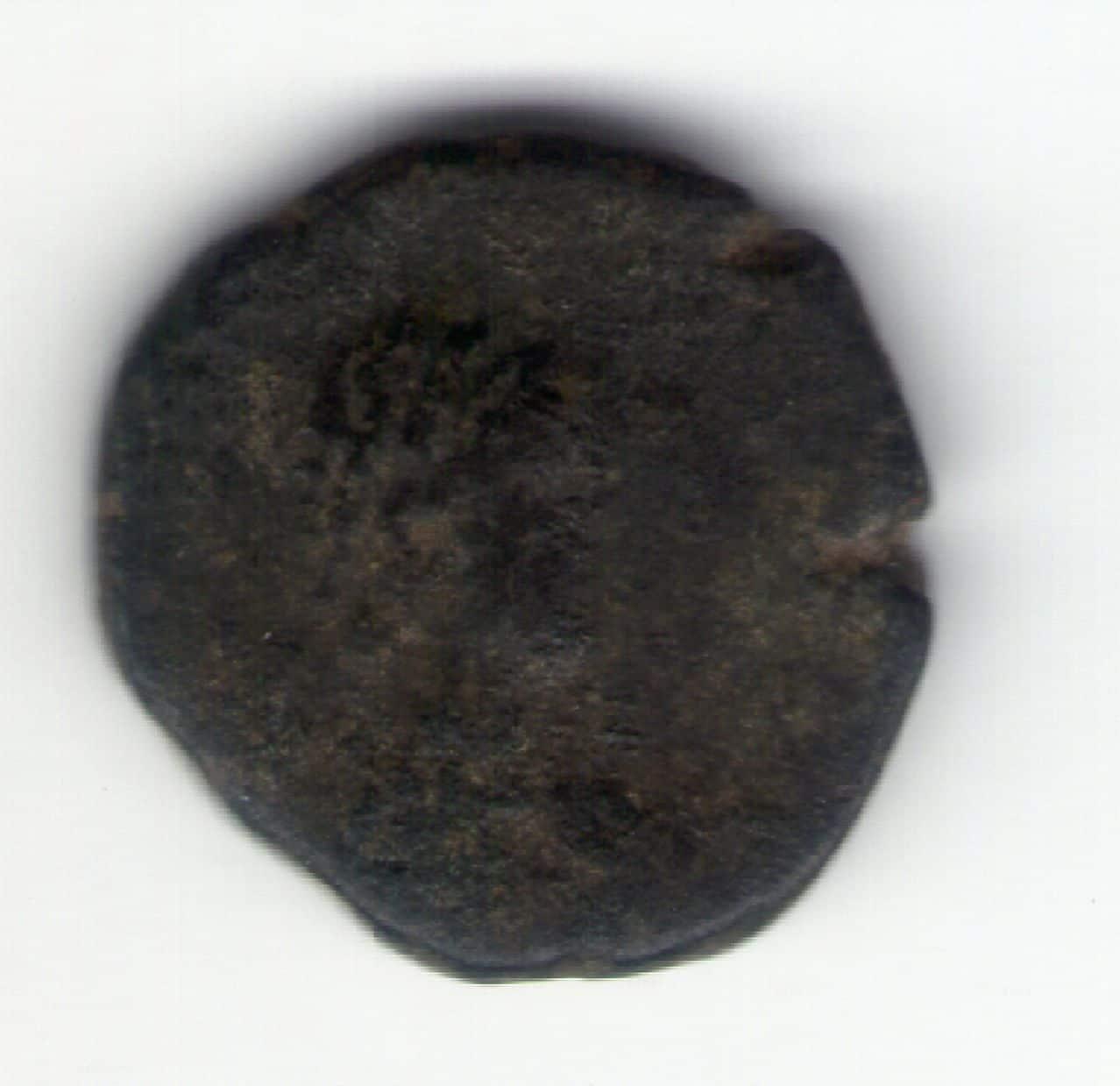 AE4 de Teodosio II?. Cruz dentro de láurea Img061