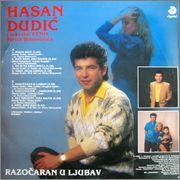 Hasan Dudic -Diskografija 1988_z