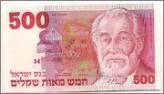 La creación del Estado de Israel, el químico y las castañas Image