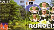 Grupa Runolist -Diskografija Omot