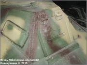 """Немецкая 15,0 см САУ """"Hummel"""" Sd.Kfz. 165,  Deutsches Panzermuseum, Munster, Deutschland Hummel_Munster_116"""