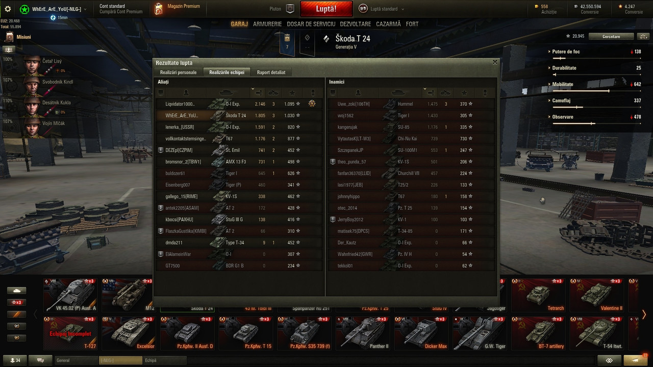 Poze World of Tanks - WhErE_ArE_YoU - Pagina 3 Shot_003