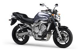 Orígen, historia y evolución | Yamaha FZ6 - Fazer 2007_FZ6_N_Gris