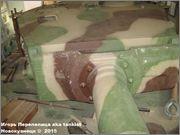 "Немецкий тяжелый танк  Panzerkampfwagen VI  Ausf E ""Tiger"", SdKfz 181,  Deutsches Panzermuseum, Munster Tiger_I_Munster_189"