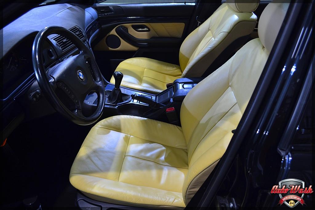 Bastien, d'AutoWash44 / Vlog n°6 - Macan S, 997 et 911 GT3 - Page 4 031