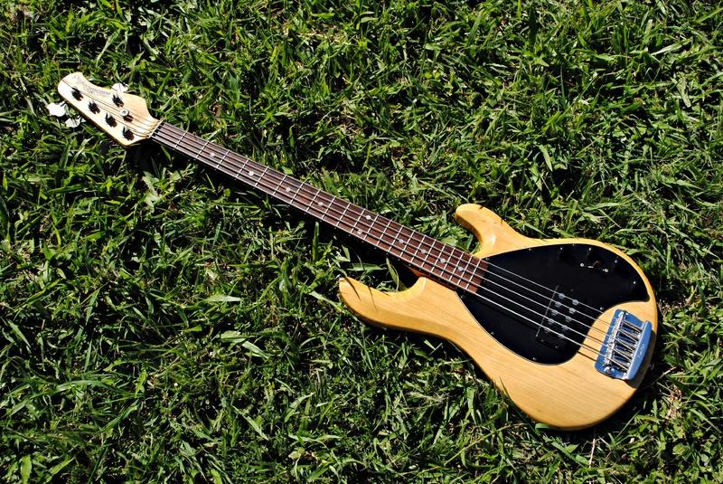 Clube MusicMan / Ernie Ball (Administrado pelo Licas) - Página 12 DSC_0050