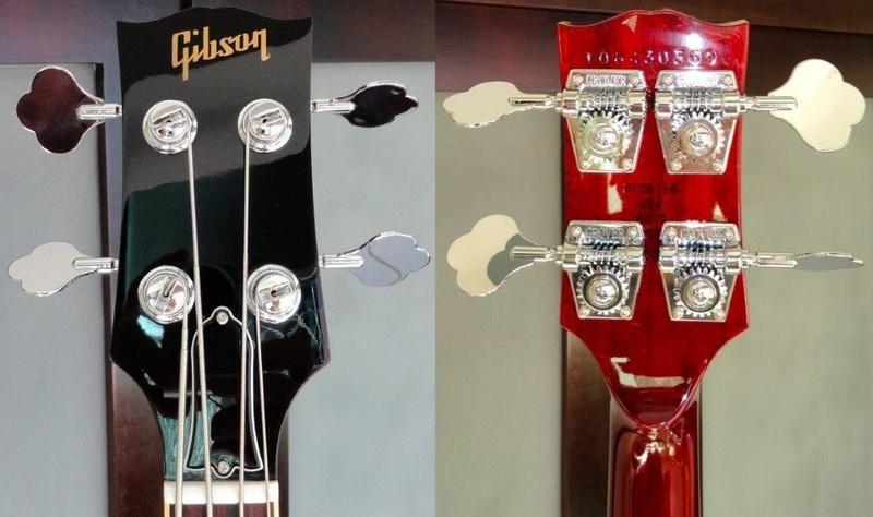 Clube Gibson - Agora administrado pelo BLZENI Image