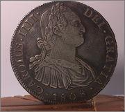 8 Reales de Carlos IIII 1808 PJ Carlos_IIII_1808_andverso_33