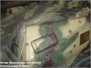 """Немецкая 15,0 см САУ """"Hummel"""" Sd.Kfz. 165,  Deutsches Panzermuseum, Munster, Deutschland Hummel_Munster_117"""