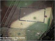 """Немецкая 15,0 см САУ """"Hummel"""" Sd.Kfz. 165,  Deutsches Panzermuseum, Munster, Deutschland Hummel_Munster_089"""