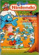 "Magazine ""Club Nintendo"" 1994_Edition_4"
