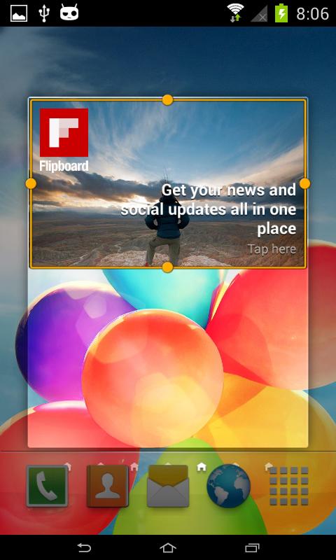 [ROM NAND/NATIVESD] S4 ROM-Touchwiz-HD2 Screenshot_2013_09_26_20_06_55