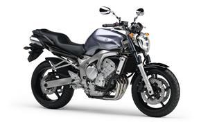 Orígen, historia y evolución | Yamaha FZ6 - Fazer 2006_FZ6_N_Gris