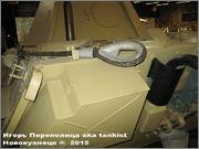 "Немецкий тяжелый танк PzKpfw V Ausf.G ""Panther"", SdKfz 171, Oorlogsmuseum, Overloon, Netherland Panther_Overloon_066"