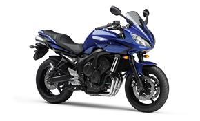 Orígen, historia y evolución | Yamaha FZ6 - Fazer 2007_FZ6_S2_Azul