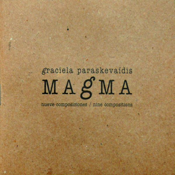 Graciela Paraskevaídis (1940–2017) Paraskevaidis1