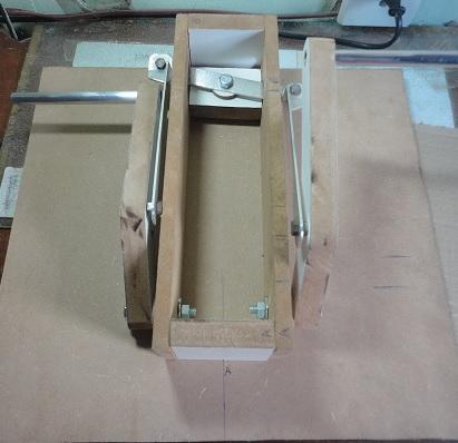 Projeto Rudder Heli Pedalesquerdoapertado