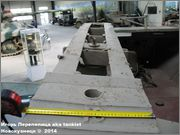 Немецкий средний бронетранспортер SdKfz 251/7  Ausf D,  Musee des Blindes, Saumur, France 251_7_Saumur_078