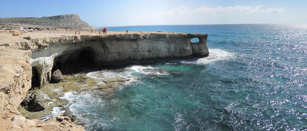 Зустрічаємо Новий рік на Кіпрі 220_222