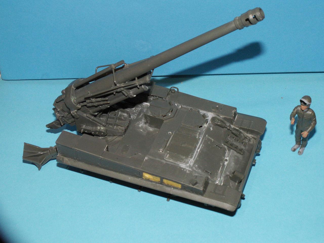 AMX13/155 χιλιοστά  PICT0014