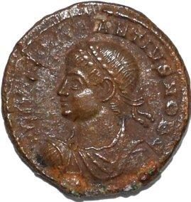 AE3 de Constancio II 228