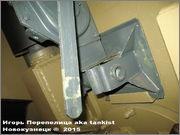 "Немецкий тяжелый танк PzKpfw V Ausf.G ""Panther"", SdKfz 171, Oorlogsmuseum, Overloon, Netherland Panther_Overloon_052"