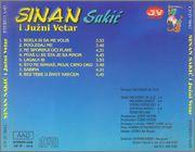 Sinan Sakic  - Diskografija  Sinan_1984_z