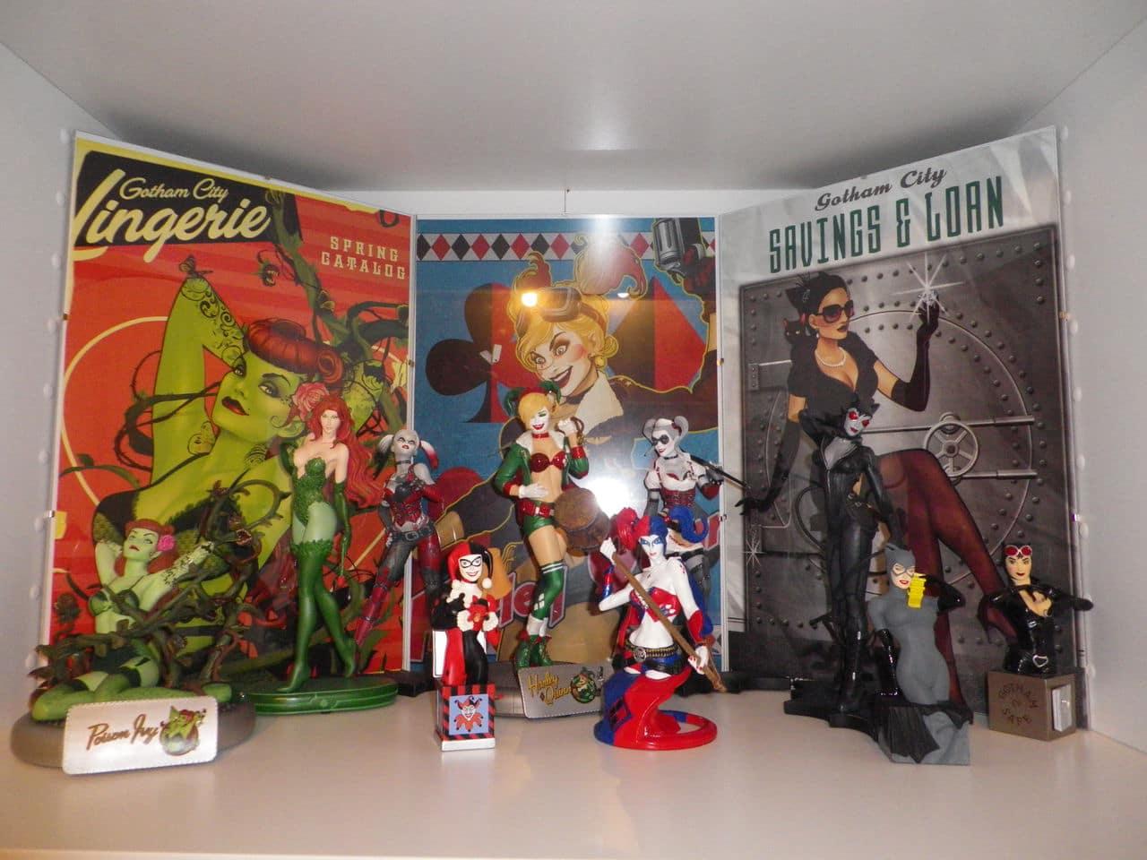 Collection DC, Versus Fighting, Japanim et Spawn - Page 5 IMGP0900