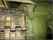 Советский средний танк ОТ-34, завод № 174, осень 1943 г., Военно-технический музей, г.Черноголовка, Московская обл. 34_108