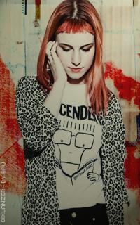 Annika Glendower