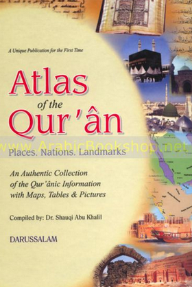 Ka'b ibn al-Ashraf :Meurtre Killing Atlas