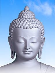 The Life we Live... Buddha_blue_sky_190_253