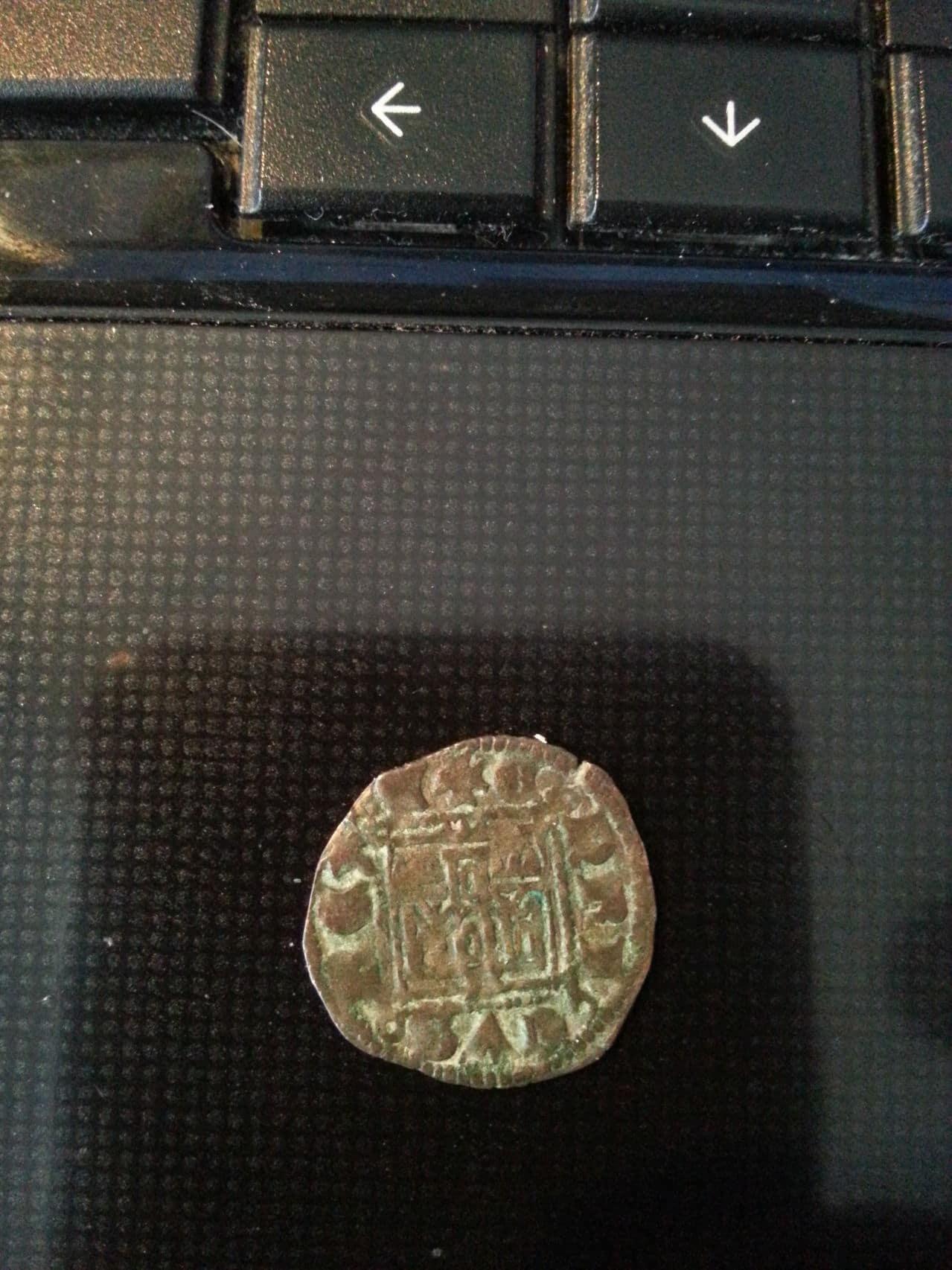 Dinero Noven de  Enrique II 20140613_154103