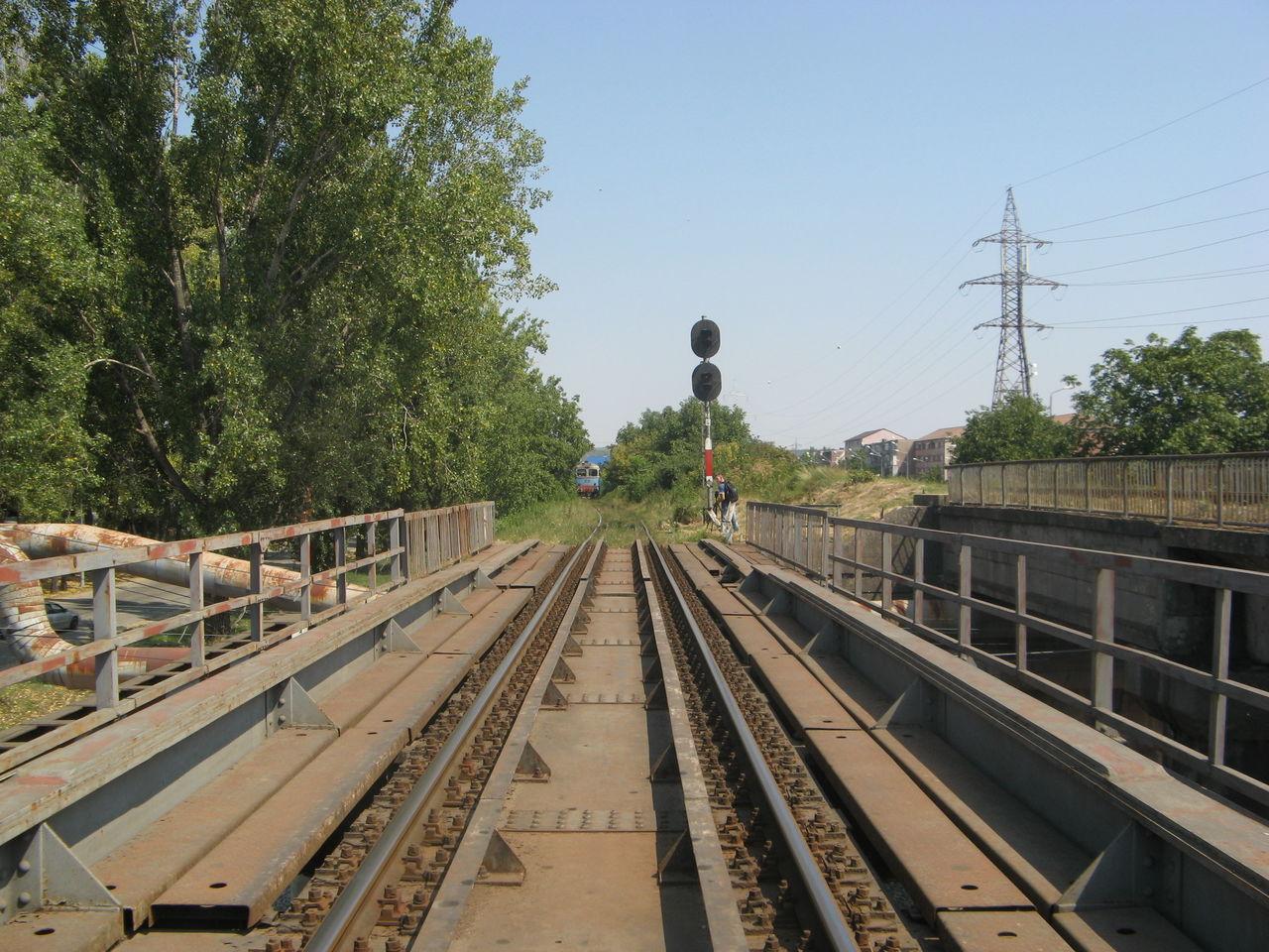 Calea ferată directă Oradea Vest - Episcopia Bihor IMG_0022