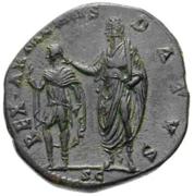 Glosario de monedas romanas. ARMENIA. Image