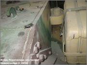 """Немецкая 15,0 см САУ """"Hummel"""" Sd.Kfz. 165,  Deutsches Panzermuseum, Munster, Deutschland Hummel_Munster_107"""