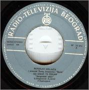 Borislav Bora Drljaca - Diskografija R24567011285090586