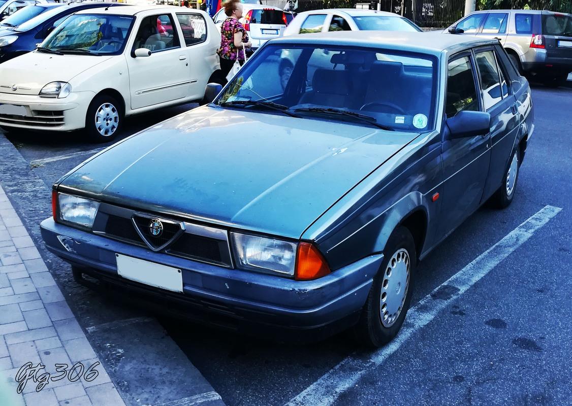 avvistamenti auto storiche - Pagina 4 IMG_20170713_213744