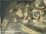 """Немецкая 15,0 см САУ """"Hummel"""" Sd.Kfz. 165,  Deutsches Panzermuseum, Munster, Deutschland Hummel_Munster_114"""