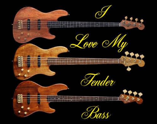 E aí, subgrave? Como anda o amor pelos Fender?  - Página 2 Fender