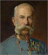 5Coronas 1908 Francisco José I Hungria Kaiser_Franz_Joseph