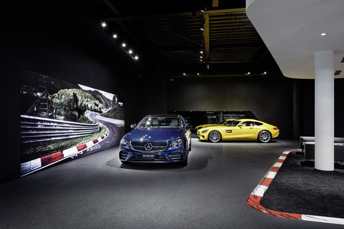 AMG abrirá Lojas próprias New-_AMG-_Dealerships-_To-_Open-2