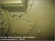 "Немецкий тяжелый танк PzKpfw V Ausf.G ""Panther"", SdKfz 171, Oorlogsmuseum, Overloon, Netherland Panther_Overloon_056"