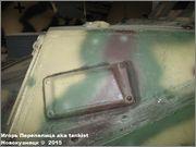 """Немецкая 15,0 см САУ """"Hummel"""" Sd.Kfz. 165,  Deutsches Panzermuseum, Munster, Deutschland Hummel_Munster_087"""