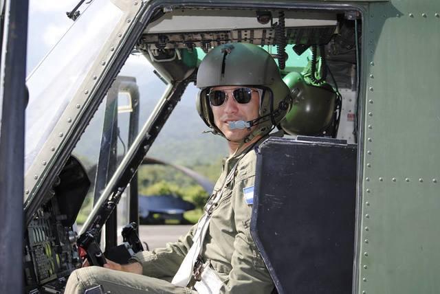 Fuerzas Armadas de Honduras 1150841_10151672347898763_2049100485_n