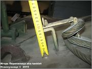 """Немецкая 15,0 см САУ """"Hummel"""" Sd.Kfz. 165,  Deutsches Panzermuseum, Munster, Deutschland Hummel_Munster_081"""
