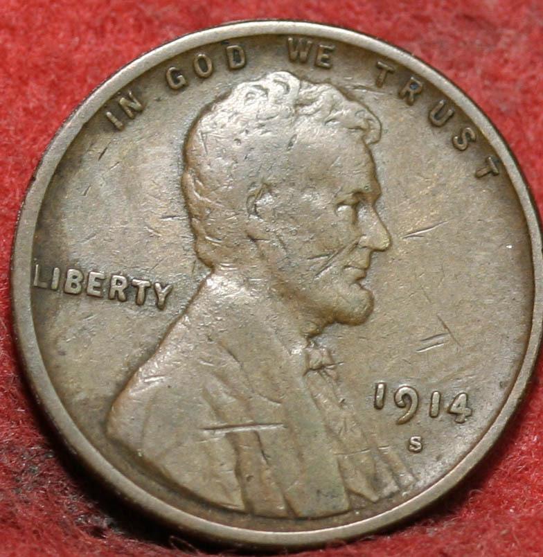Coleccion Centavos Lincoln 1909-2016 - Página 2 14a