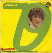 Vesna Zmijanac - Diskografija  1979_1_p